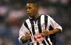 Robinho và thứ bóng đá vị nghệ thuật những năm 2000