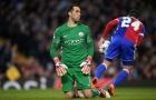 Thiếu động lực thi đấu, Man City bị Basel đả bại ngay tại Etihad