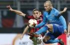 5 điểm nhấn AC Milan 0-2 Arsenal: Gattuso chỉ là gã học việc so với Wenger