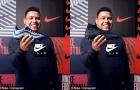 Ronaldo 'béo' làm sống lại thứ vũ khí đáng sợ