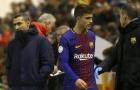 Tương lai nào cho Denis Suarez tại Barcelona?