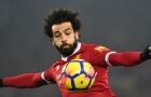 Mohamed Salah - Mỗi bước chạy khiến CĐV M.U thót tim
