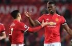 Mourinho nói gì về tình hình của Paul Pogba?