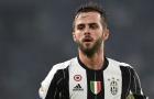 Pjanic - Người hùng thầm lặng của Juventus