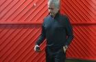 Pogba chấn thương, Mourinho âu sầu tiến vào sân Old Trafford