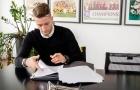 Soái ca nước Đức rạng rỡ, Dortmund đón huyền thoại mới