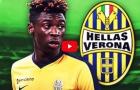 Tài năng đặc biệt của Moise Kean (Juventus)