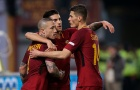 Thắng đậm Torino, Roma tự tin hướng đến Champions League