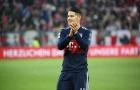 TIẾT LỘ sốc về James Rodriguez tại Bayern