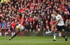 TRỰC TIẾP Man Utd 2-1 Liverpool: Liverpool vùng lên (KẾT THÚC)