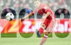 Truyền nhân Lahm trong ngày được Bayern 'trói chân'