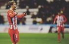 Vụ Antoine Griezmann có biến: Vợ cầu thủ đã sang Barcelona