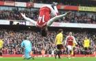 Arsenal đại thắng Watford: Lời khẳng định của các ngôi sao