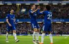 Chấm điểm Chelsea sau trận Palace: Vẫn là Willian!