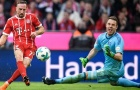 Highlights: Bayern Munich 6-0 Hamburger SV (Vòng 26 Bundesliga)