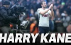Kỹ năng chuyền bóng đỉnh cao của Harry Kane