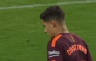Màn trình diễn của Coutinho trước Malaga