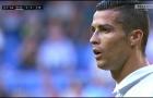 Màn trình diễn của Cristiano Ronaldo vs Eibar