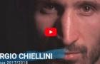 Màn trình diễn đẳng cấp của Giorgio Chiellini mùa 2017/18