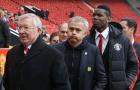 Mourinho giúp M.U làm được điều này kể từ thời Sir Alex