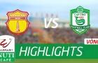 Nam Định 0-0 XSKT Cần Thơ (Vòng 1 V-League 2018)