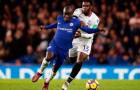 'Người hùng' cùng 'tội đồ' đồng loạt trở lại trong ngày Chelsea thắng Palace