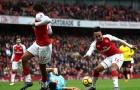 Song sát Aubameyang - Mkhitaryan lên tiếng, Arsenal dễ dàng vùi dập Watford