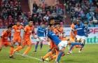 Than Quảng Ninh 1-0 SHB Đà Nẵng (Vòng 1 V-League 2018)