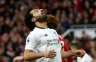 Thống kê Man Utd 2-1 Liverpool: Đỉnh cao về sự hiệu quả!