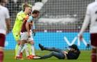 Thủ quân West Ham gây sốc khi vật ngã CĐV trên sân