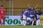 Hà Nội 1-0 Hải Phòng: Quang Hải và đồng đội có trận thắng đầu tiên ở V-League 2018