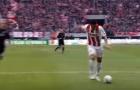 20 bàn thắng đẹp nhất trong 20 năm sự nghiệp của Claudio Pizarro