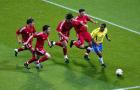 25 pha solo ngoạn mục của bóng đá thế giới