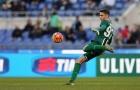 ĐHTB vòng 28 Serie A: Cho những lần đầu