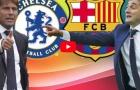 Dự đoán đội hình ra sân: Barcelona Vs Chelsea