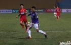 Đức Huy: 'Cầu thủ U23 mới đạt 70% phong độ ở V-League'