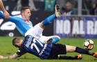 Highlights: Inter Milan 0-0 Napoli (Vòng 28 Serie A)
