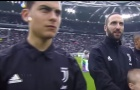 Màn trình diễn của Dybala trước Udinese