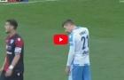Màn trình diễn của Sergej Milinkovic-Savic vs Cagliari