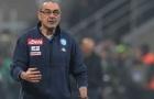 Maurizio Sarri kêu gọi cầu thủ Napoli giữ vững tinh thần chiến đấu