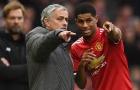 Mourinho lo sợ thảm họa ập đầu Man Utd