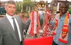 Patrick Vieira chưa muốn về dẫn dắt Arsenal vì tôn trọng Wenger