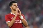 Solanke - Tài năng đang bị lãng phí tại Liverpool