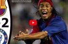 Trận cầu đáng nhớ: FC Barcelona 2-2 Chelsea (2006/07)