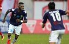 Hoàng Vũ Samson không được thi đấu cho Hà Nội FC lượt đi V.League