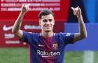 Neymar được bom tấn Barca hoan nghênh trở về