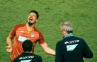 Những lần nén đau thi đấu của các ngôi sao Bundesliga