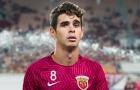 Oscar: 'Thà không dự World Cup còn hơn nghèo đói'