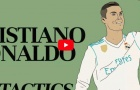 Sự 'tiến hóa' của Cristiano Ronaldo tại Real Madrid