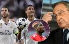 Tin chuyển nhượng 13.3 | Ronaldo - Ramos lên tiếng, sao MU khó lòng qua Real